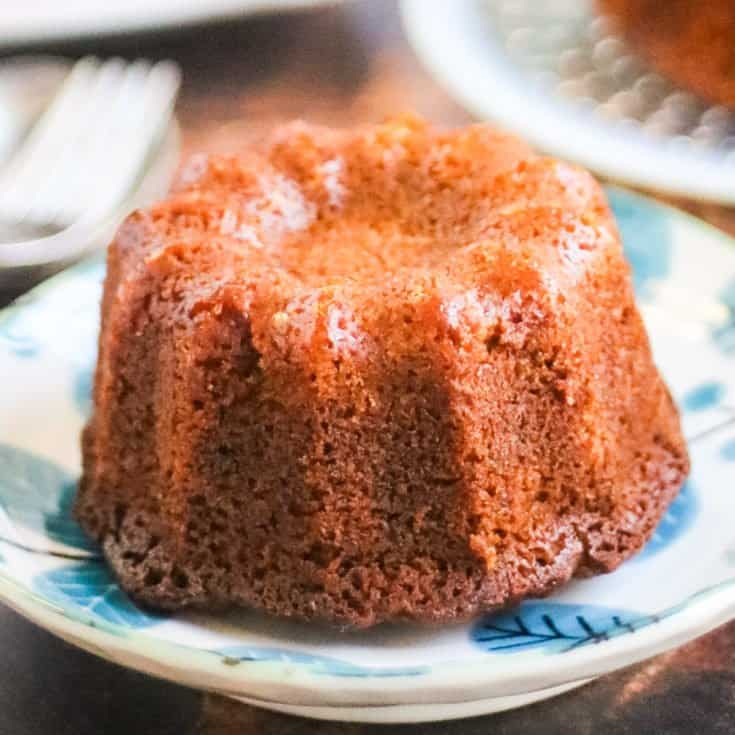 Rosh Hashanah Honey Cake So Moist And Delicious