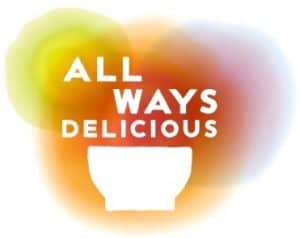All Ways Delicious